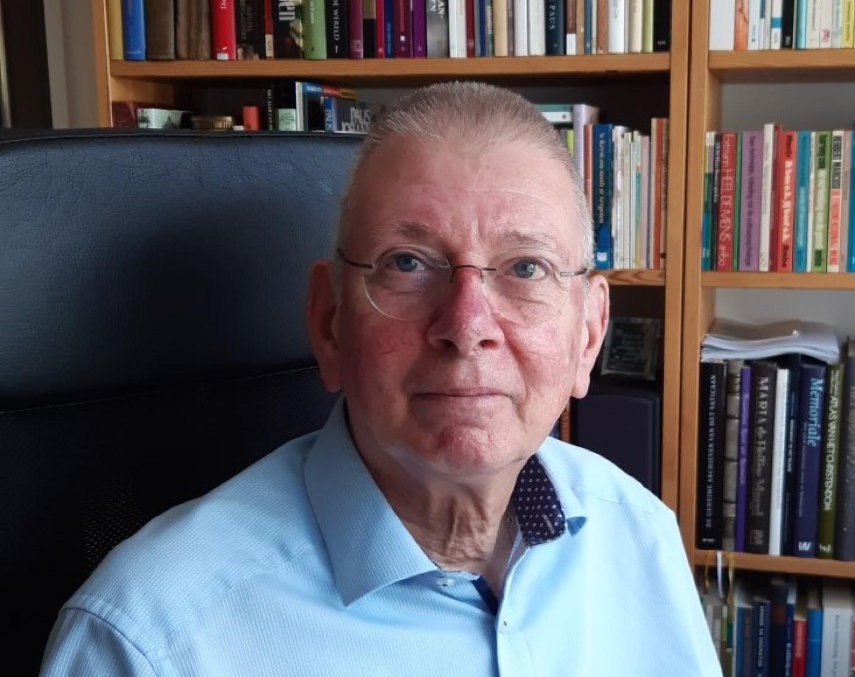 Diaken Jos van den Bosch (3)