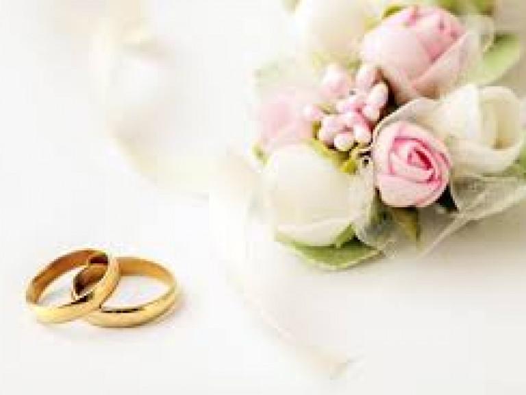 huwelijk 2