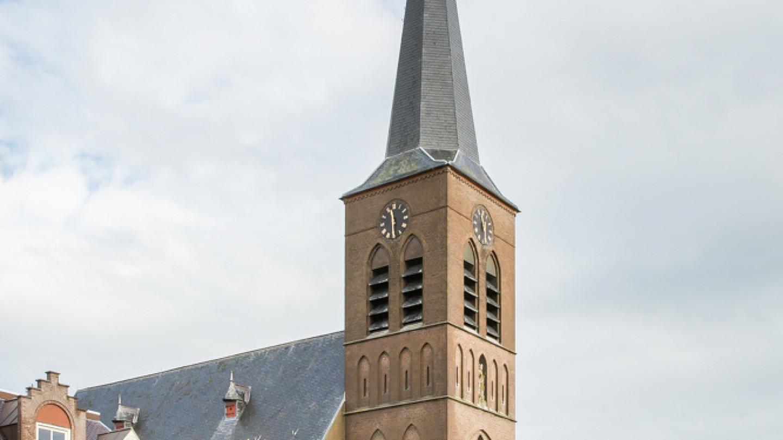 kerk apptern