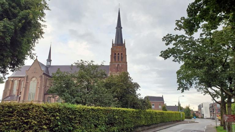 Sint-Barbarakerk-Dreumel-Ro
