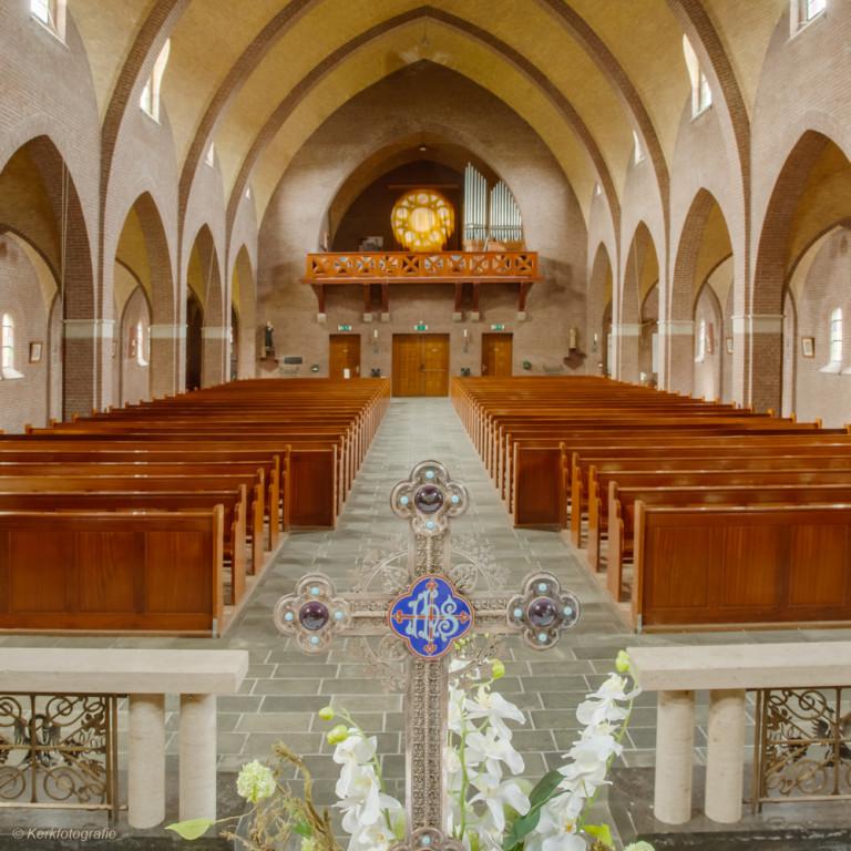 kerk wamel